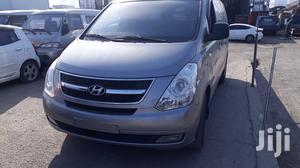 Hyundai H1 Grandstarex 2011