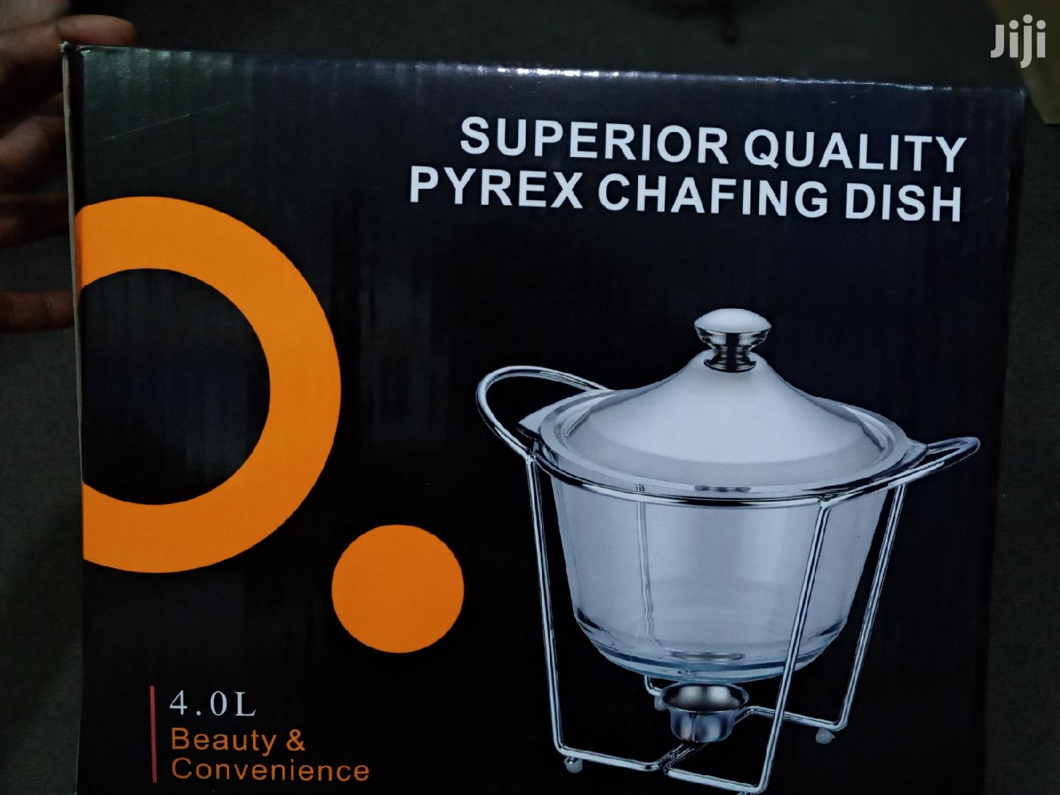 Pyrex Chafing Dish | Kitchen Appliances for sale in Dansoman, Greater Accra, Ghana