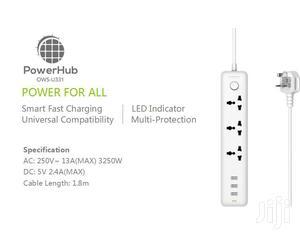 Oraimo Power Hub/Socket