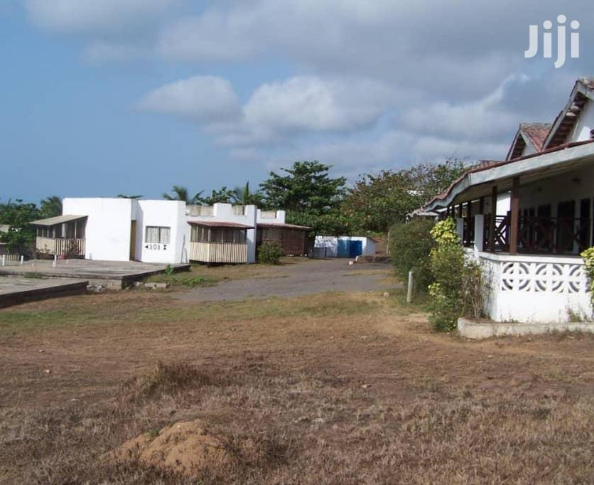 Beachfront Property for Sale at Cape Coast | Commercial Property For Sale for sale in Cape Coast Metropolitan, Central Region, Ghana