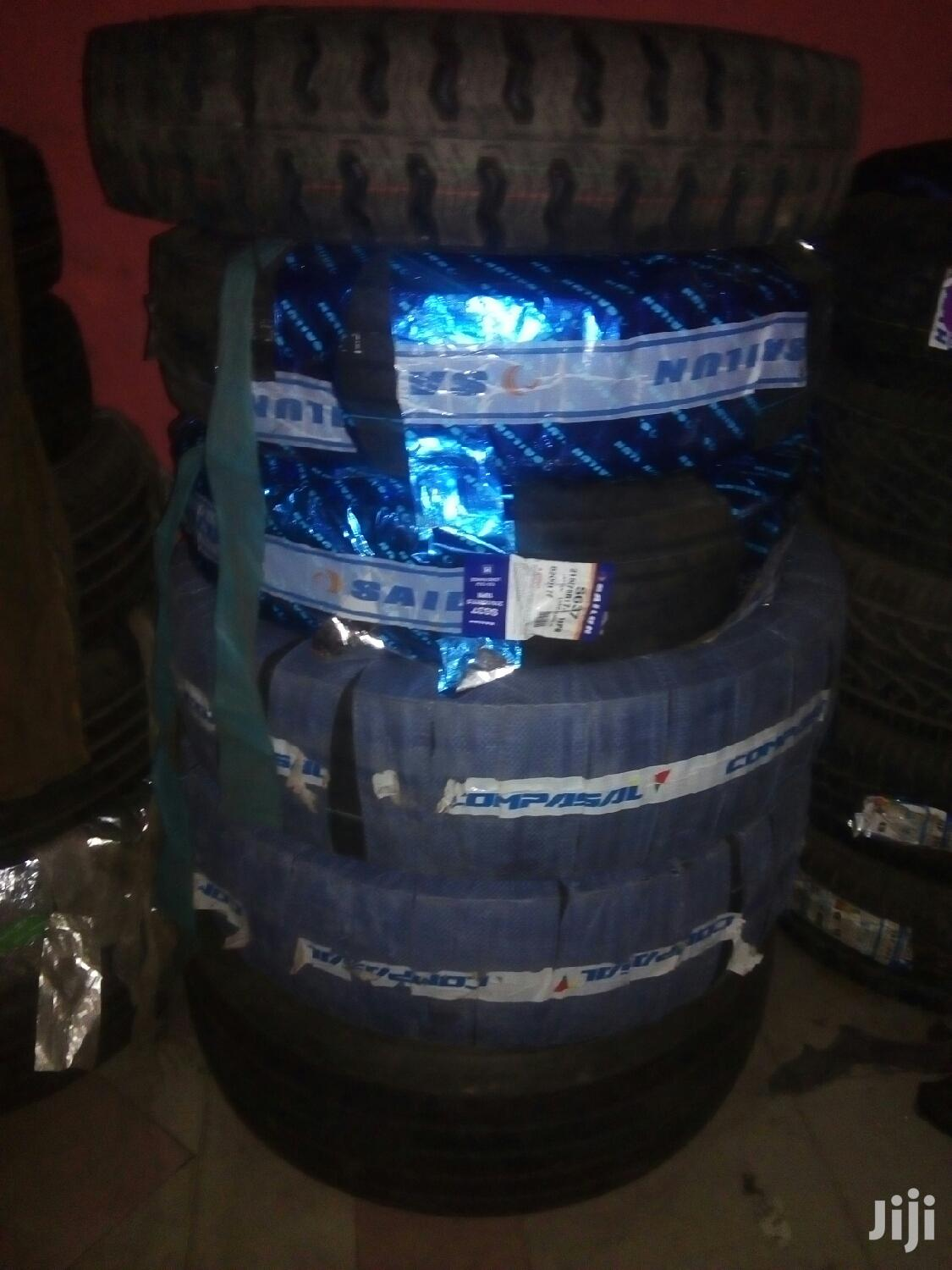 Archive: Car Tyres Available In Sizes