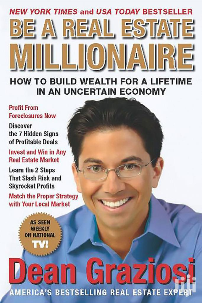 Archive: Be A Real Estate Millionaire: Secret Strategies For Wealth