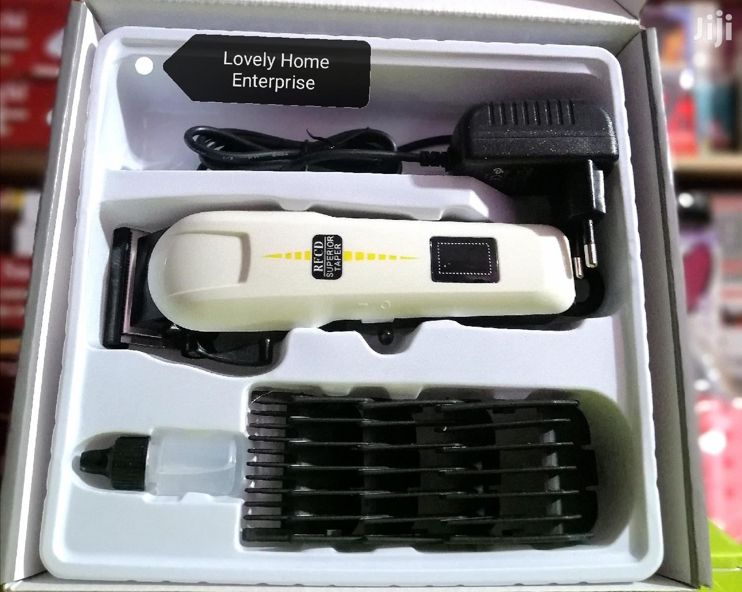 Professional Rechargeable Hair Clipper | Tools & Accessories for sale in Accra Metropolitan, Greater Accra, Ghana