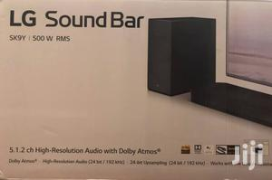 LG SK9Y 5.1.2 Ch High Resolution Audio Soundbar/ Dolby Atmos | Audio & Music Equipment for sale in Greater Accra, Accra Metropolitan