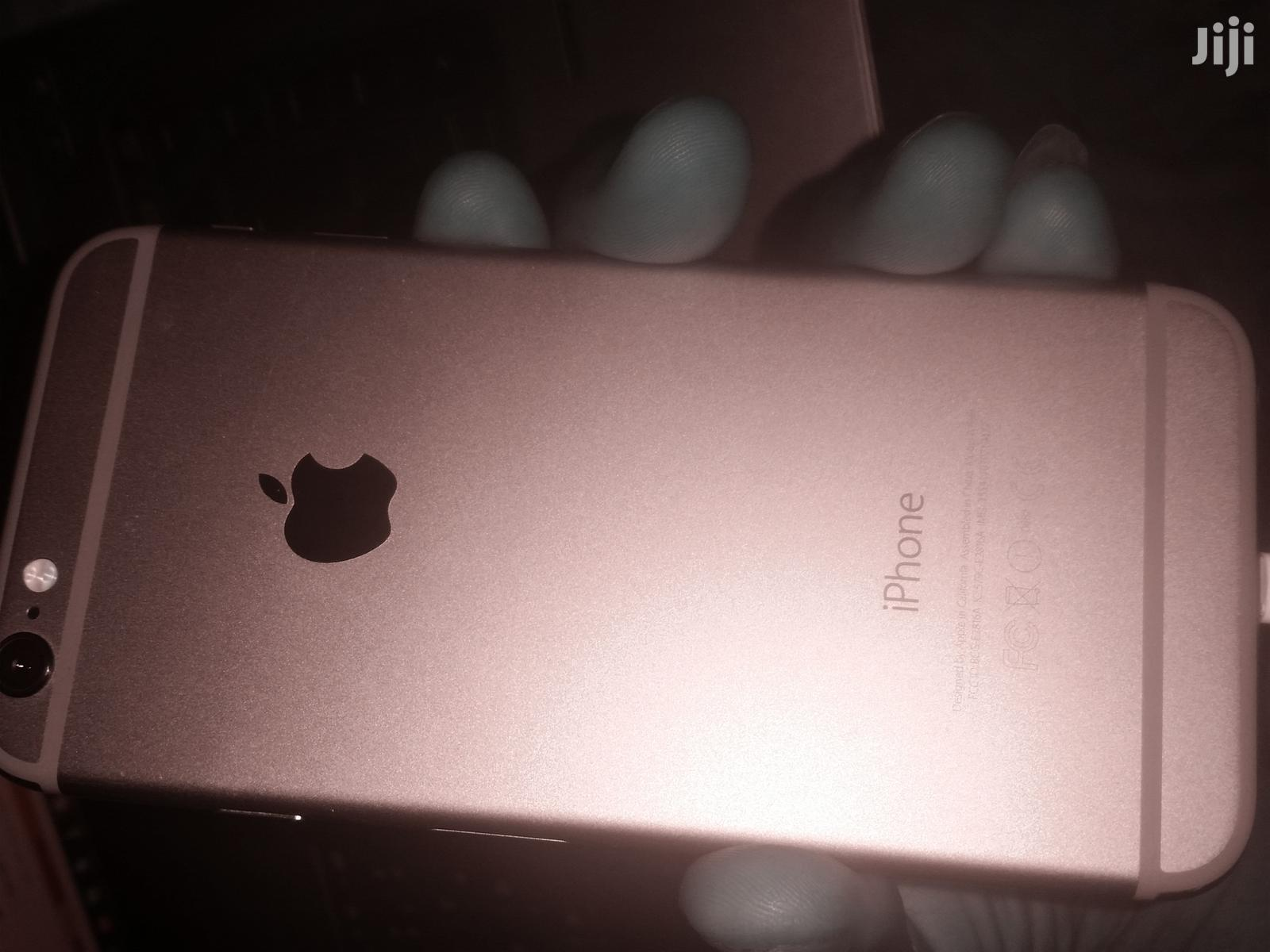 Archive: Apple iPhone 6 32 GB Gray