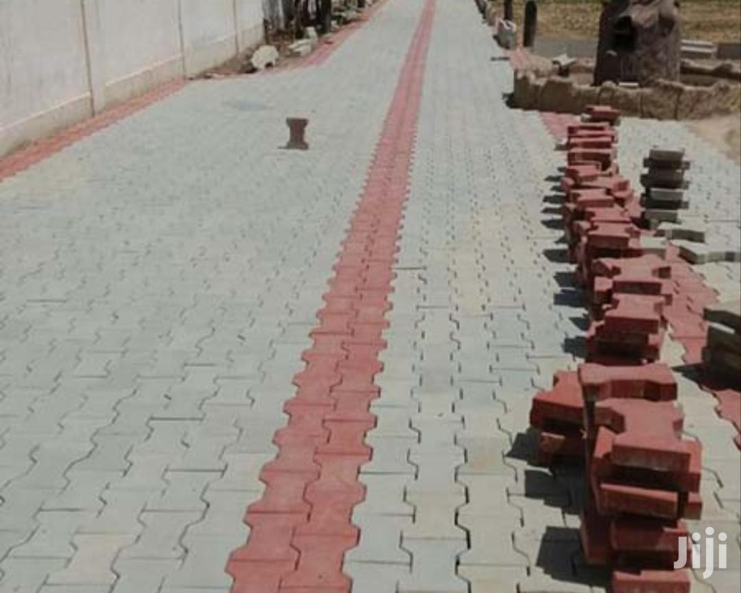 Archive: 6 And 5 Inchis Blocks For Sale At Kasoa
