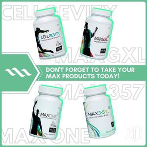 Max 3 5 7(Omega Oils) | Vitamins & Supplements for sale in Greater Accra, Accra Metropolitan