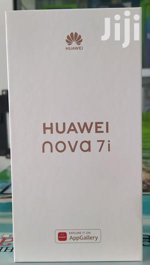 New Huawei Nova 7i 128 GB Black | Mobile Phones for sale in Greater Accra, Avenor Area
