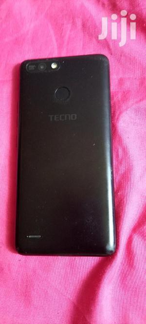 Tecno Pop 2 Power 16 GB Black