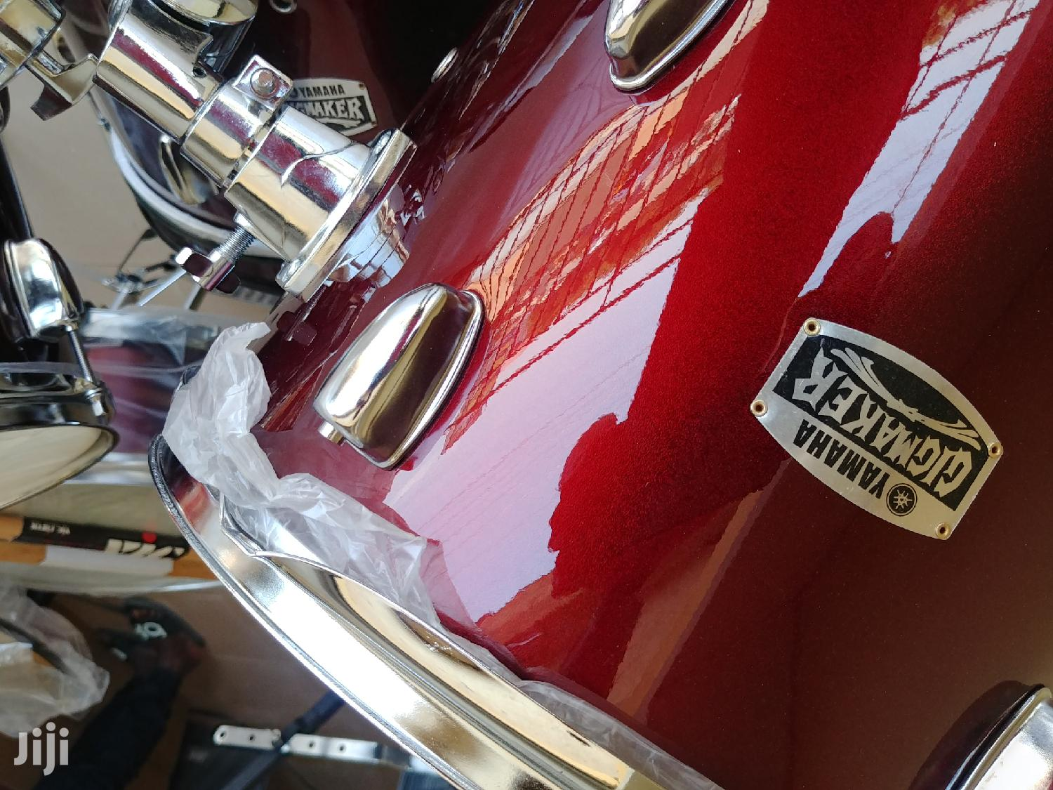 5pcs Yamaha GIGMAKER Drum Set | Musical Instruments & Gear for sale in Kokomlemle, Greater Accra, Ghana