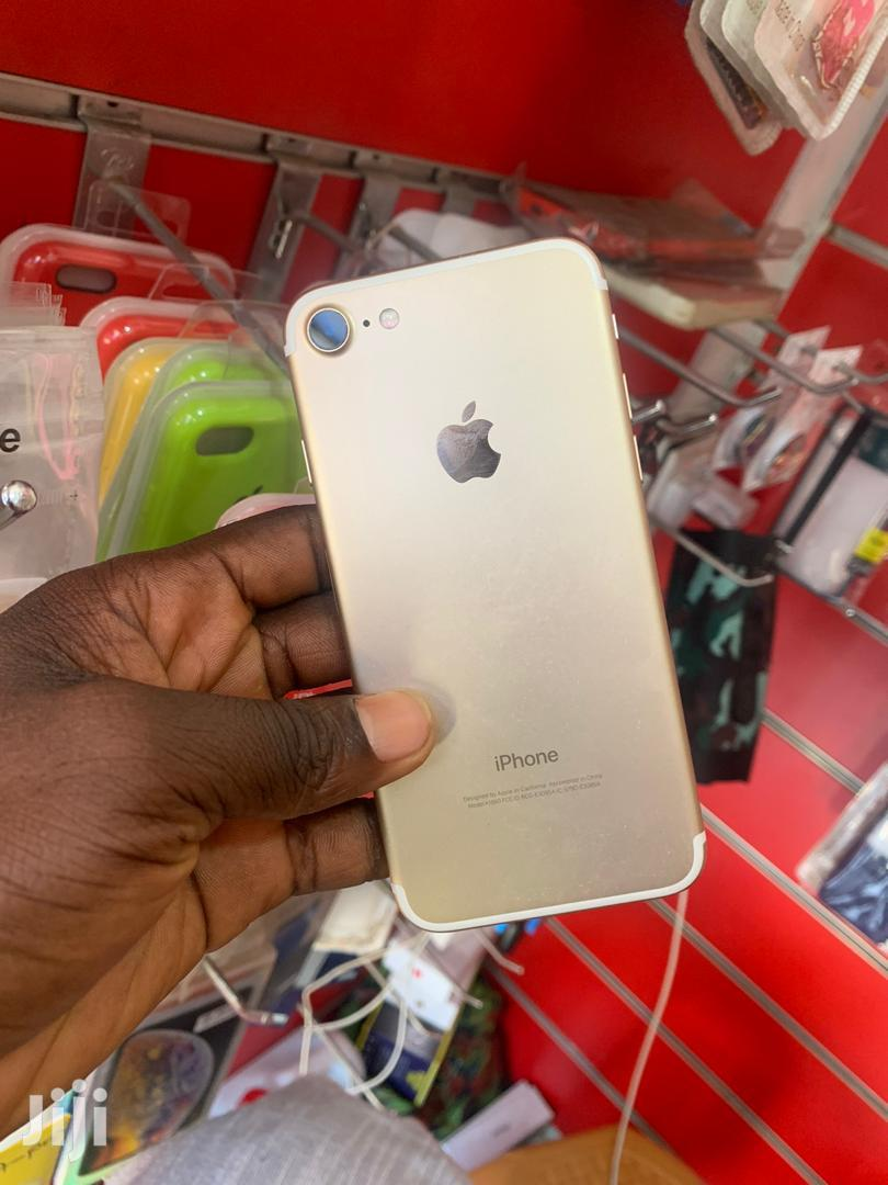 Apple iPhone 7 32 GB Gold | Mobile Phones for sale in Accra Metropolitan, Greater Accra, Ghana