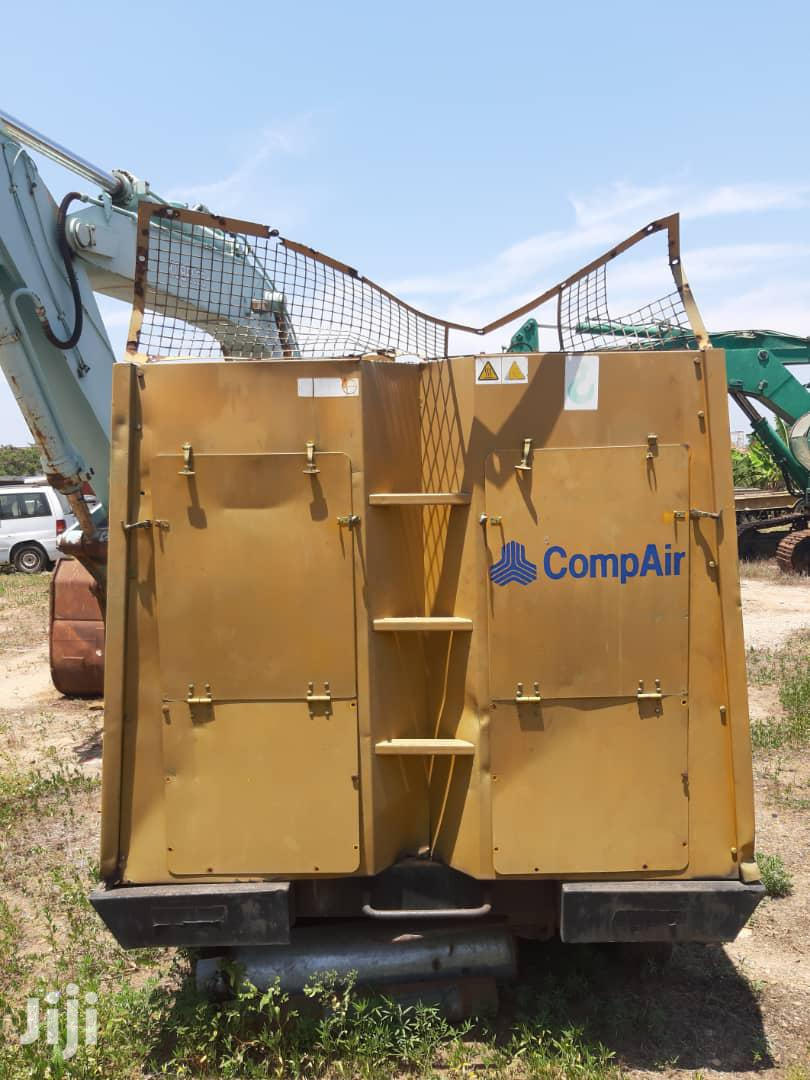 Atlas-copco Crawler Drilling Machine For Sale | Heavy Equipment for sale in Airport Residential Area, Greater Accra, Ghana