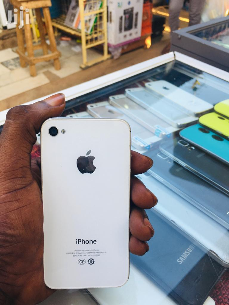 New Apple iPhone 4s 16 GB White | Mobile Phones for sale in Madina, Greater Accra, Ghana