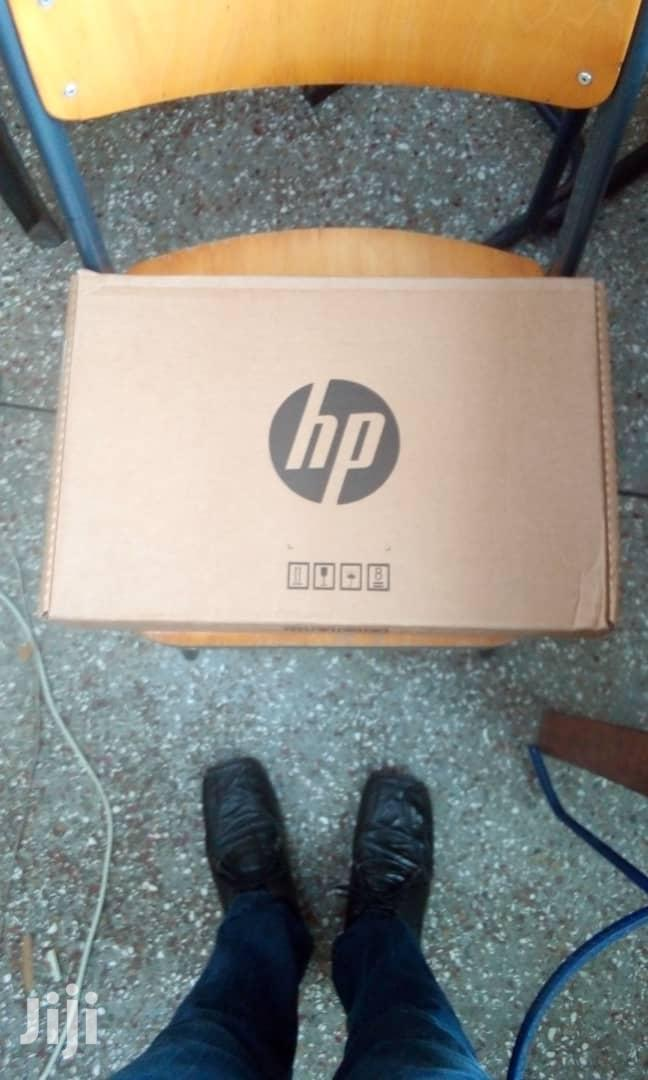 Laptop HP 4GB AMD A6 HDD 500GB | Laptops & Computers for sale in Dansoman, Greater Accra, Ghana