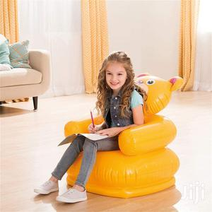 Happy Animal Inflatable Chair