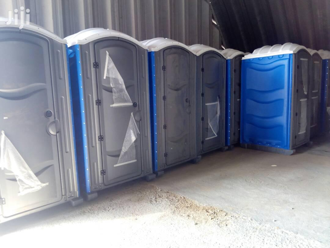 Moble Toilet For Event | Party, Catering & Event Services for sale in Achimota, Greater Accra, Ghana