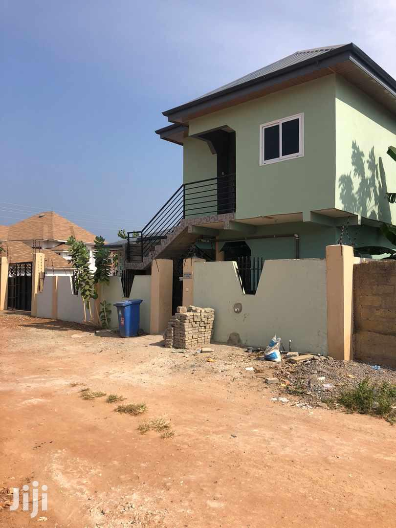 Newly Built 2bedroom for Rent