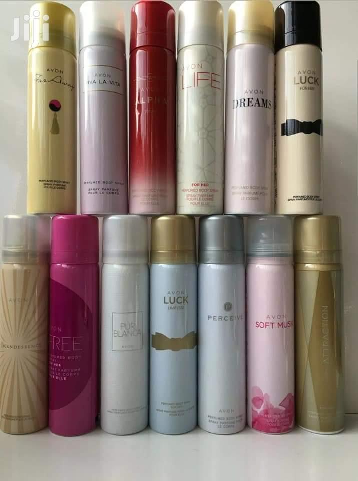 Avon Women's Spray 70 Ml