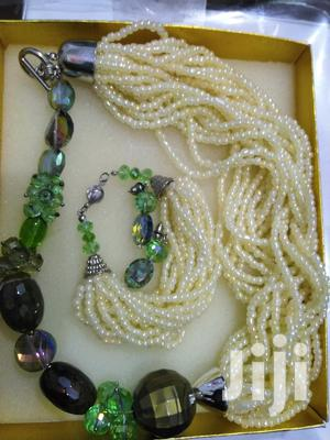 Beautiful Beads Necklace   Jewelry for sale in Greater Accra, Accra Metropolitan