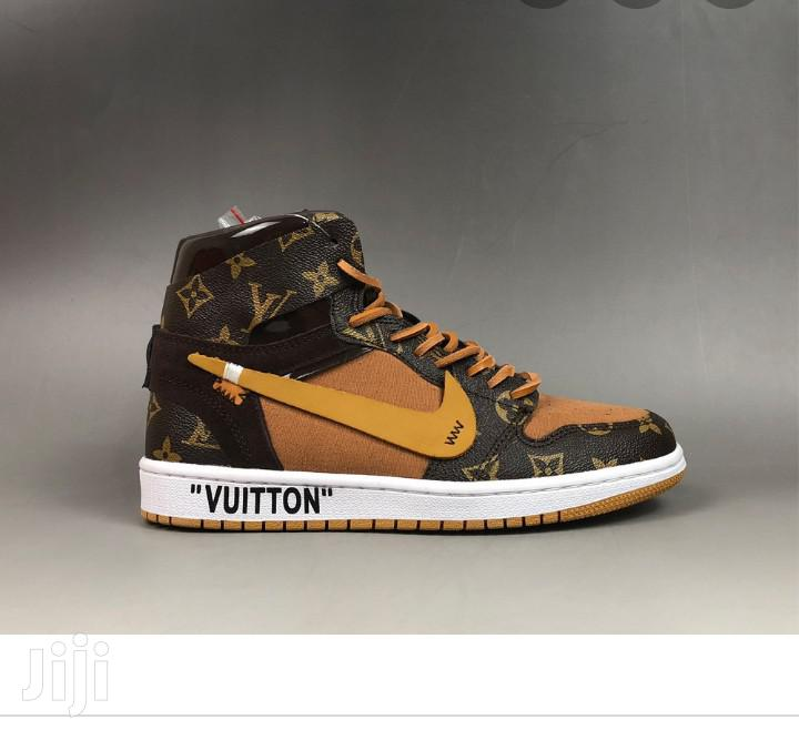 Air Force One Louis Vuitton | Shoes for sale in North Kaneshie, Greater Accra, Ghana