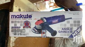 Makute Electric Angle Grinder