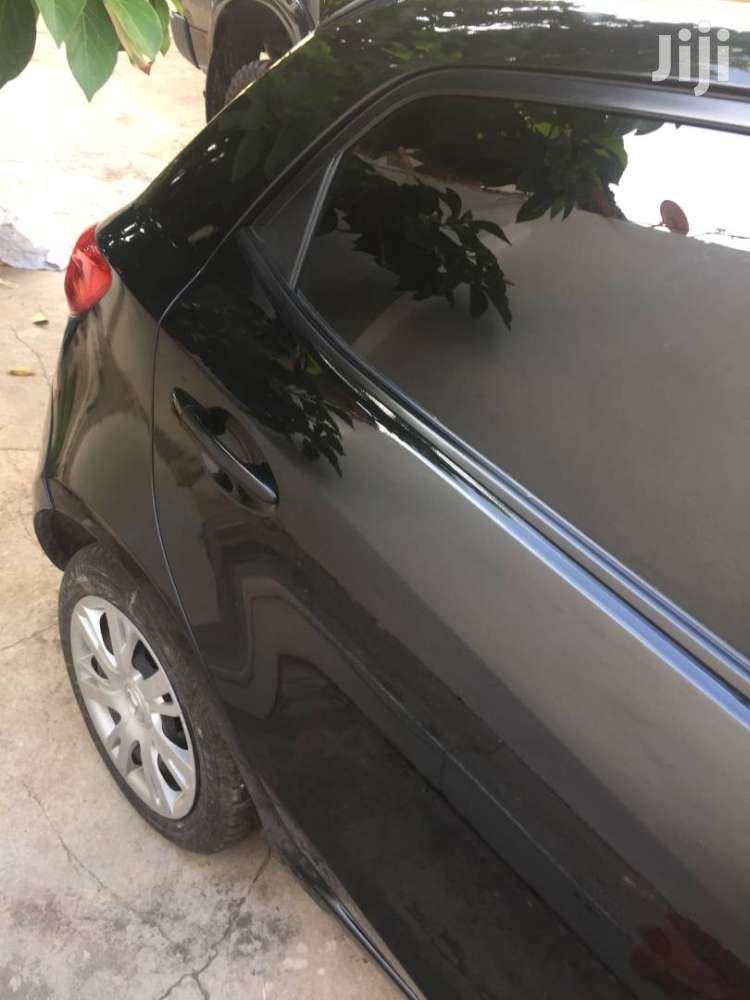 Mazda 2 2012 1.5 Sport Black | Cars for sale in Kwashieman, Greater Accra, Ghana