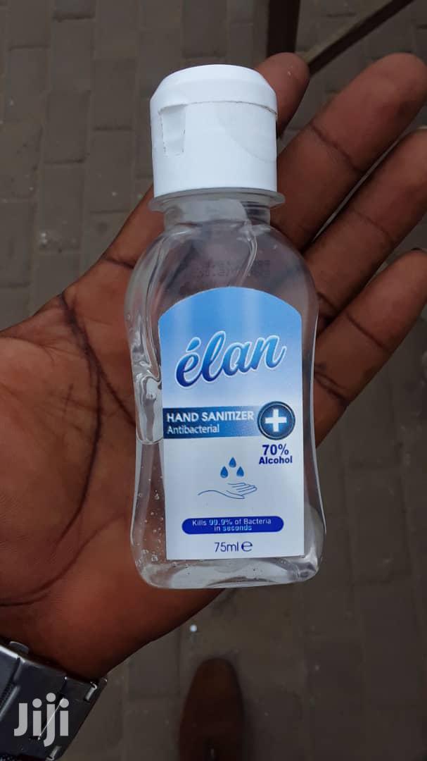 Archive: Elan Hand Sanitizer And Antibacterial Hand Sanitizer