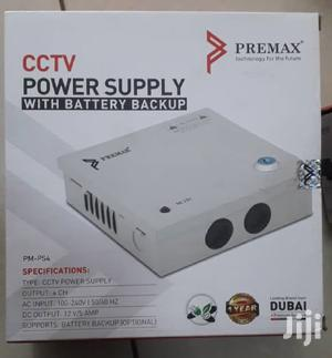 CCTV Power Supply   Accessories & Supplies for Electronics for sale in Greater Accra, Kokomlemle