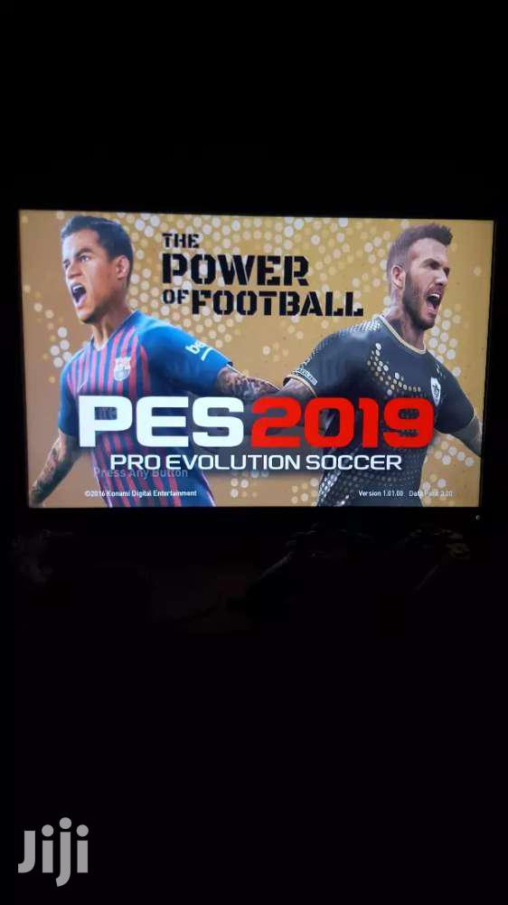 PES 19 PLUS UPDATED PATCH