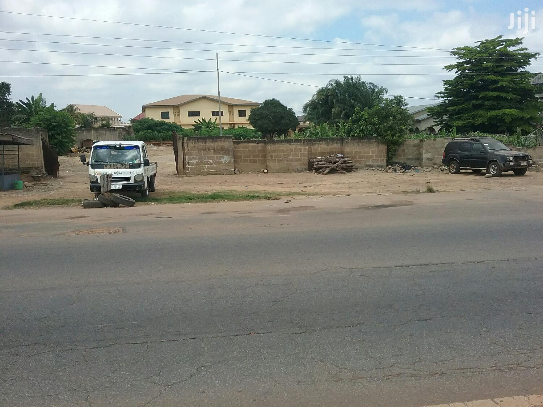 Very Big 2 Plots of Land for Sale at Santasi Station | Land & Plots For Sale for sale in Kumasi Metropolitan, Ashanti, Ghana