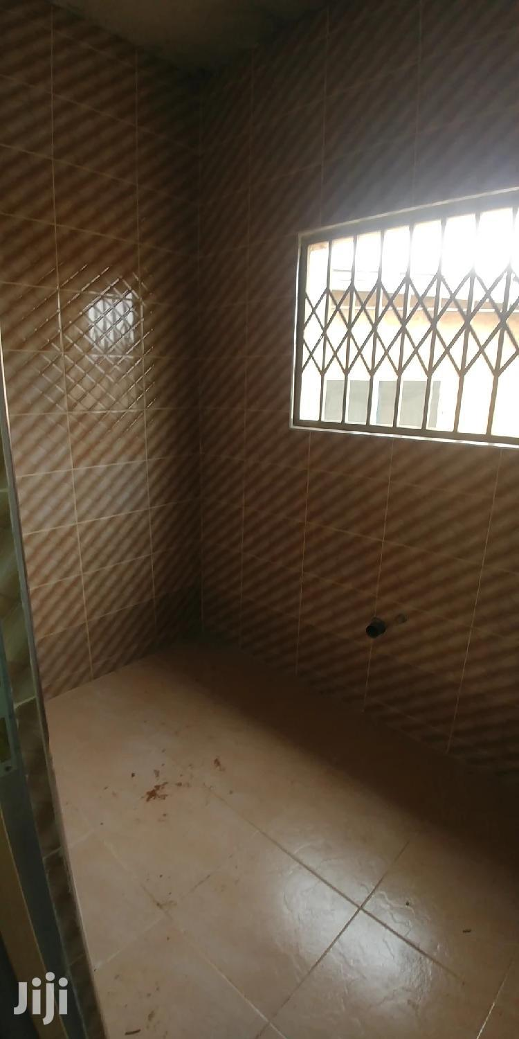 Archive: Newly Built Chamber And Hall Self Contain For Rent,Teshie.