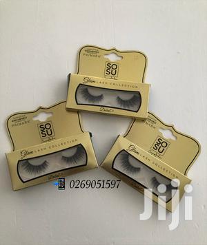 UK Brand Suzanne Jackson SOSU Eye Lashes