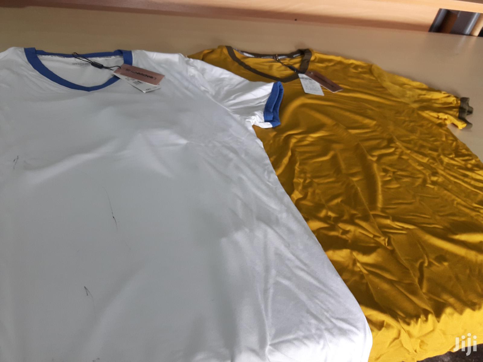 Shenmen V-neck Shirt