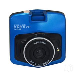 Car Blackbox + Camera