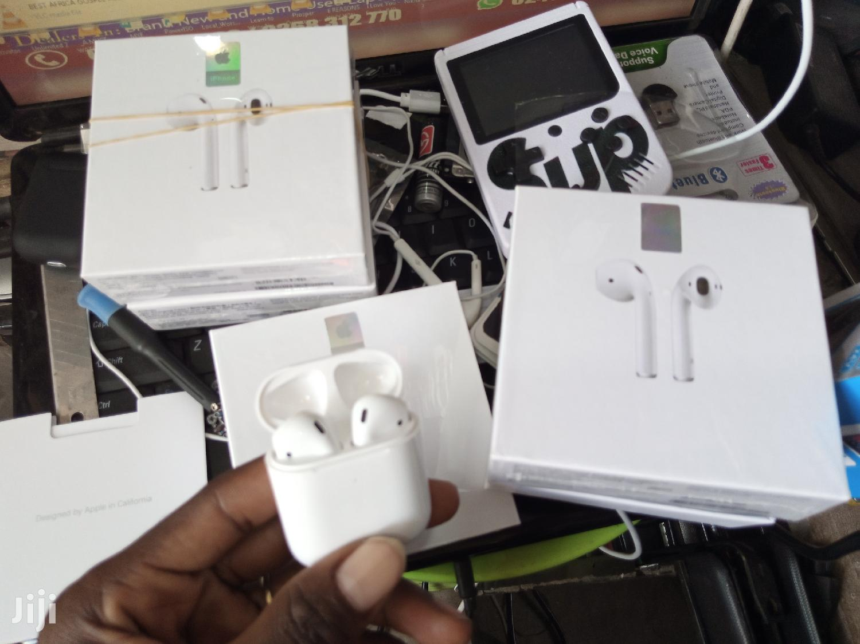 Apple Airpod 2   Headphones for sale in Kumasi Metropolitan, Ashanti, Ghana