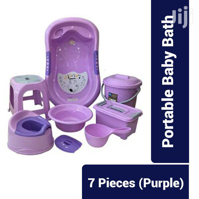 Baby Bath Set | Baby & Child Care for sale in Teshie-Nungua Estates, Greater Accra, Ghana