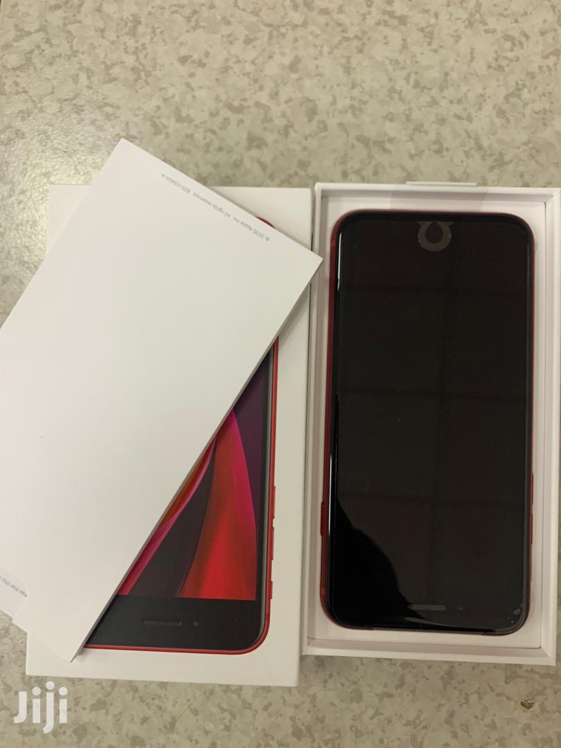 New Apple iPhone SE (2020) 64 GB Red   Mobile Phones for sale in Kumasi Metropolitan, Ashanti, Ghana