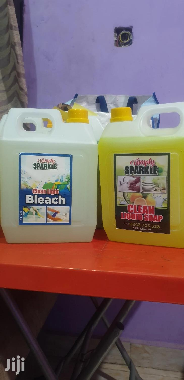 Liquid Soap | Home Accessories for sale in North Kaneshie, Greater Accra, Ghana