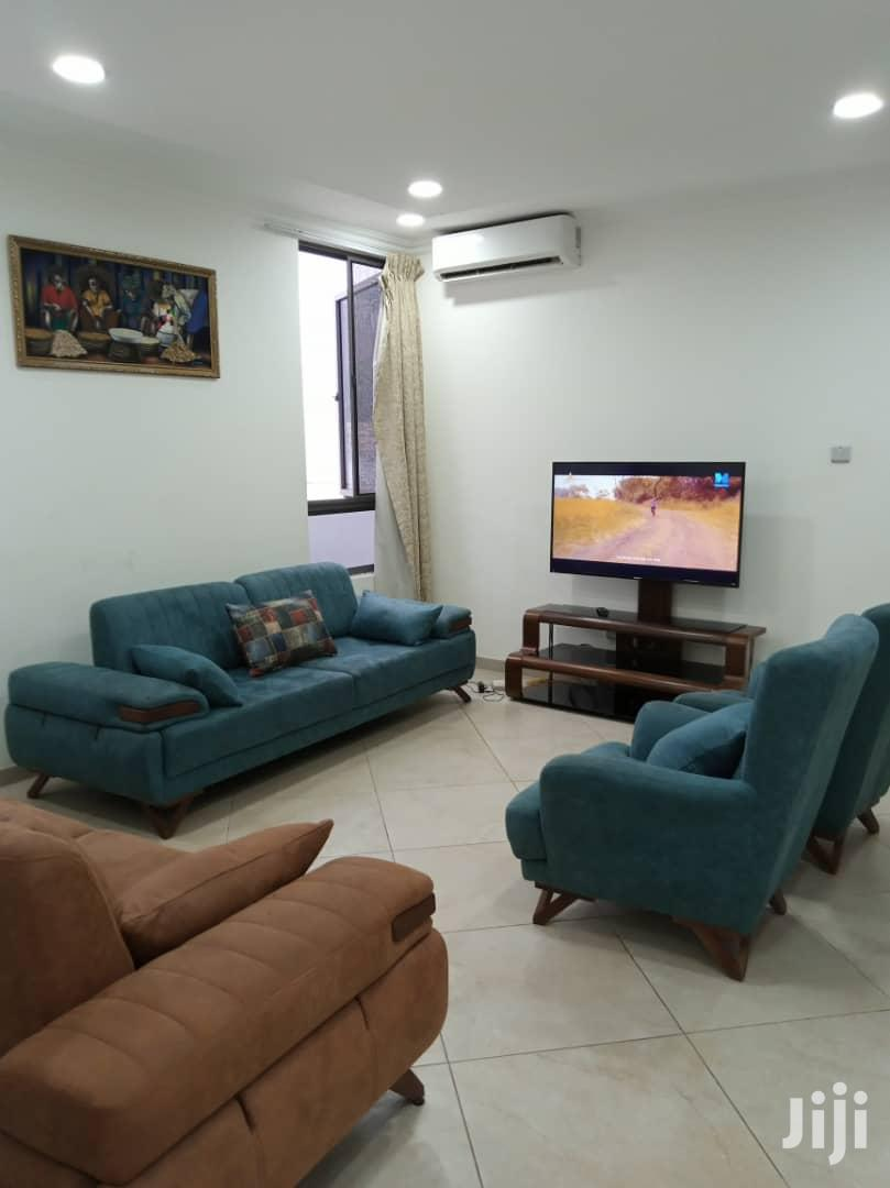 Elegant 4 Bedroom House Fully Furnished For Sale At East Leg | Houses & Apartments For Sale for sale in East Legon, Greater Accra, Ghana