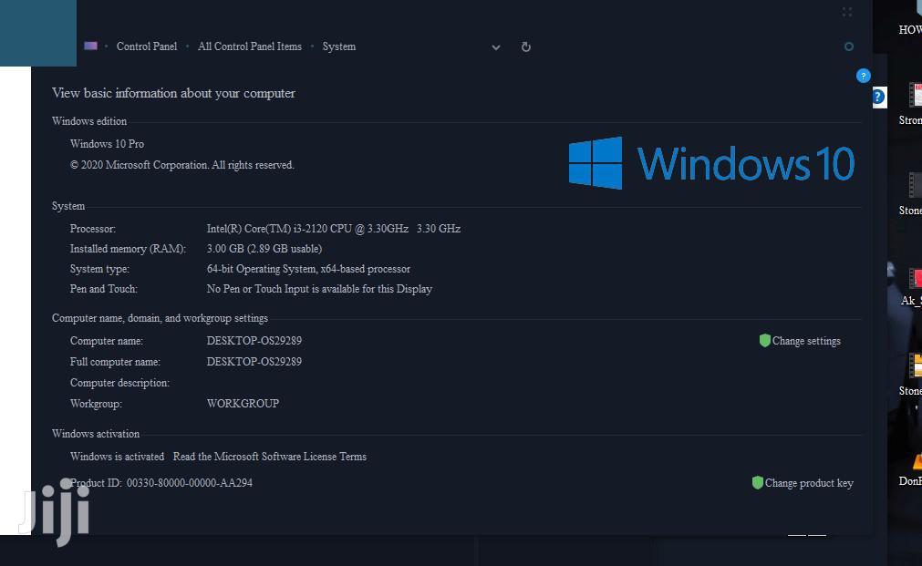 Windows 10 May 2020 Version 2004