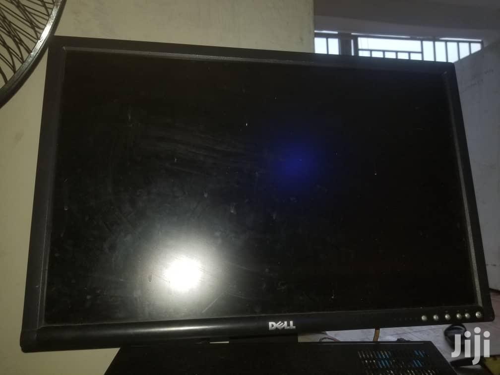 Dell Monitor(TV) | TV & DVD Equipment for sale in Kumasi Metropolitan, Ashanti, Ghana