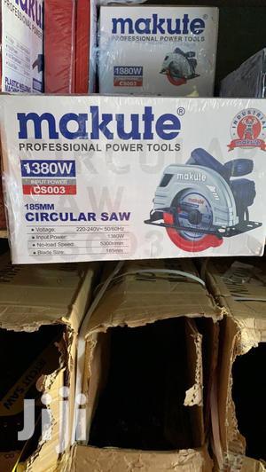 Makute Electric Circular Saw Machine
