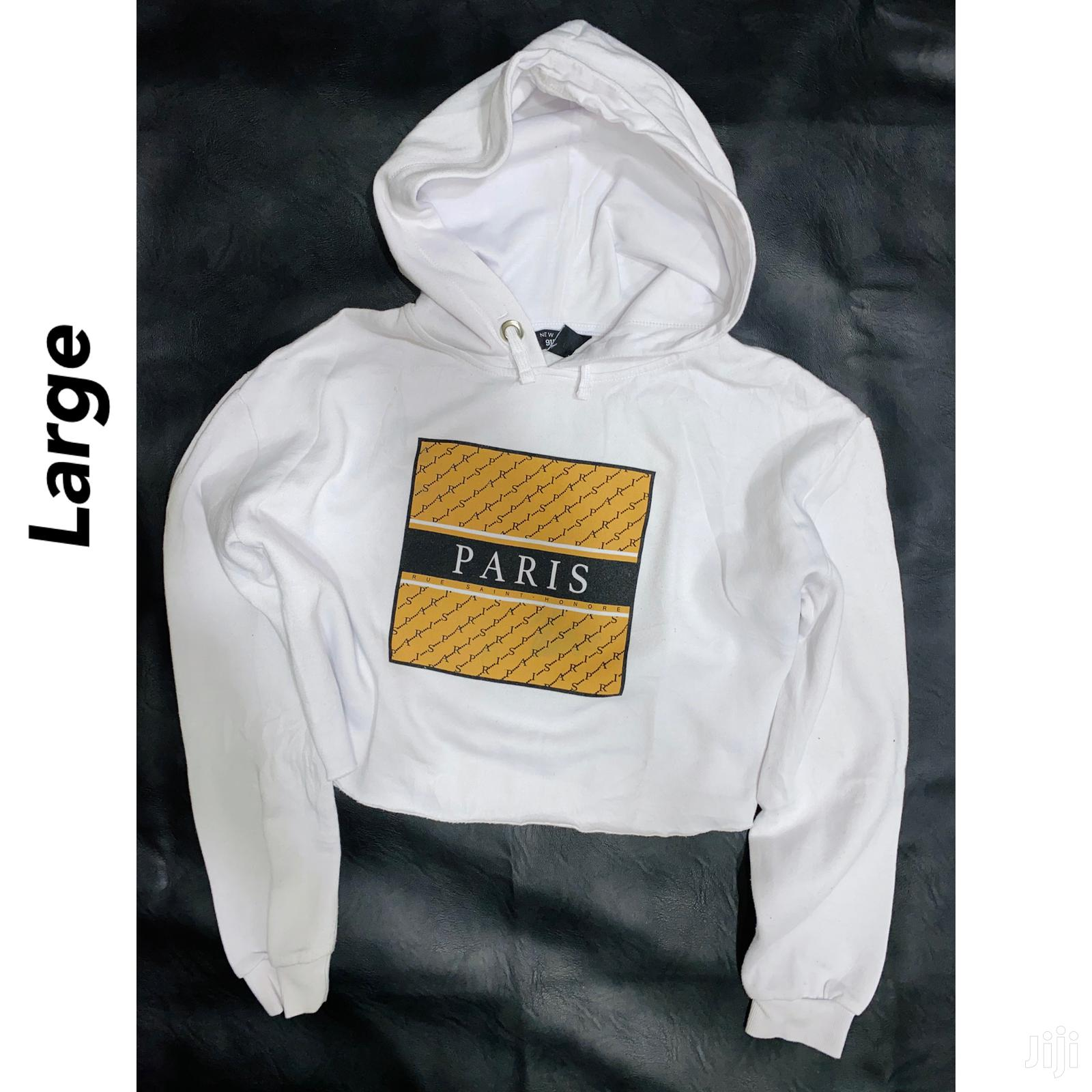 Archive: Crop Top Hoodies (Crop Hoodies) Available in All Sizes