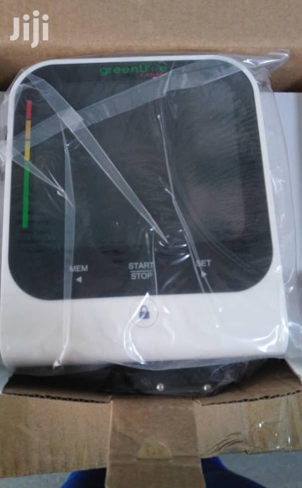 Blood Pressure Monitor ( Digital Sphygmomanometer) | Tools & Accessories for sale in Accra Metropolitan, Greater Accra, Ghana
