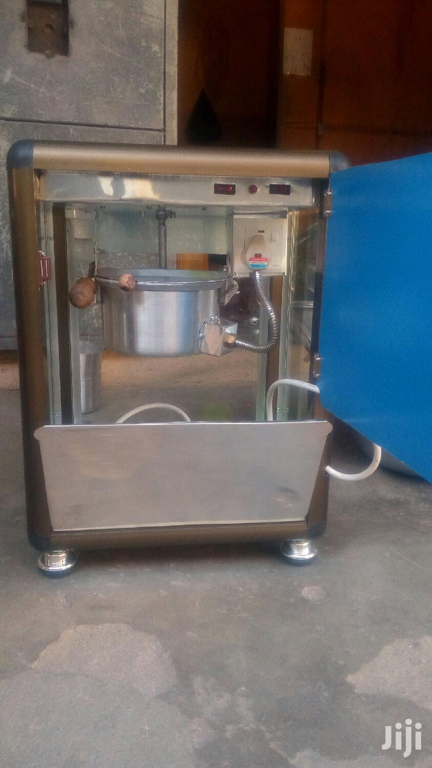 Popcorn Machines (Single And Double) | Restaurant & Catering Equipment for sale in Ga South Municipal, Greater Accra, Ghana