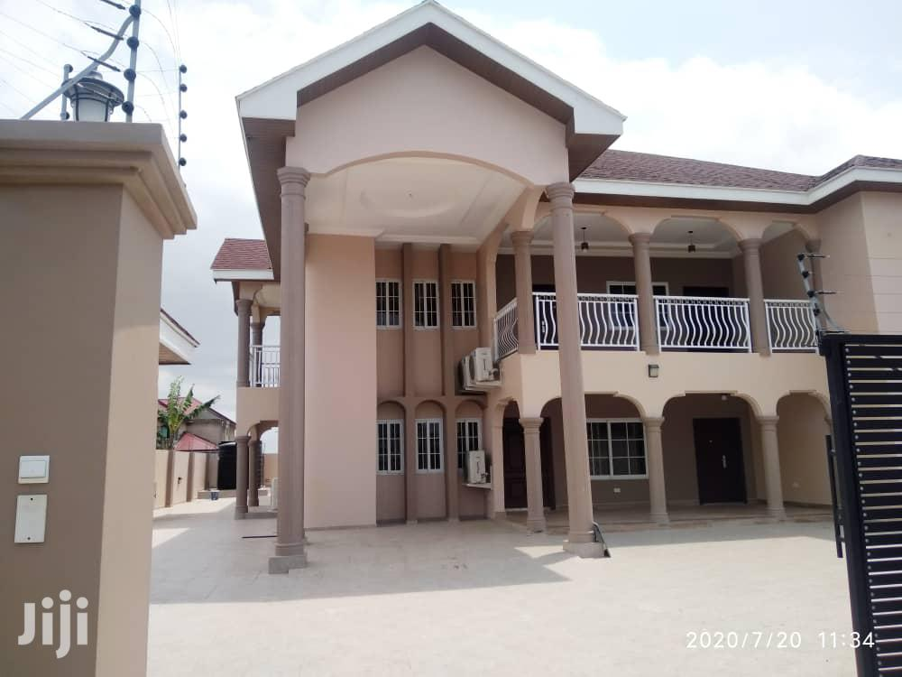 Archive Newly Built Exe 10 Bedroom House For Rent At West Trasacco In East Legon Houses Apartments For Rent Dzifpat Properties Jiji Com Gh