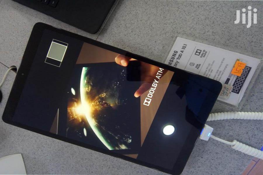 New Samsung Galaxy Tab a 10.1 32 GB Black