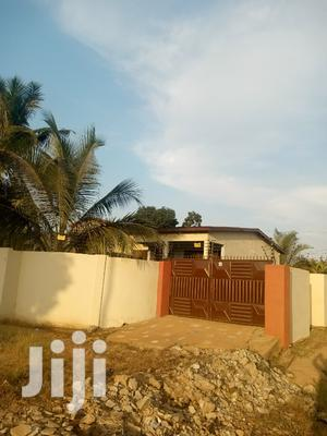 2bdrm Self Compound For Rent At Adenta Housing