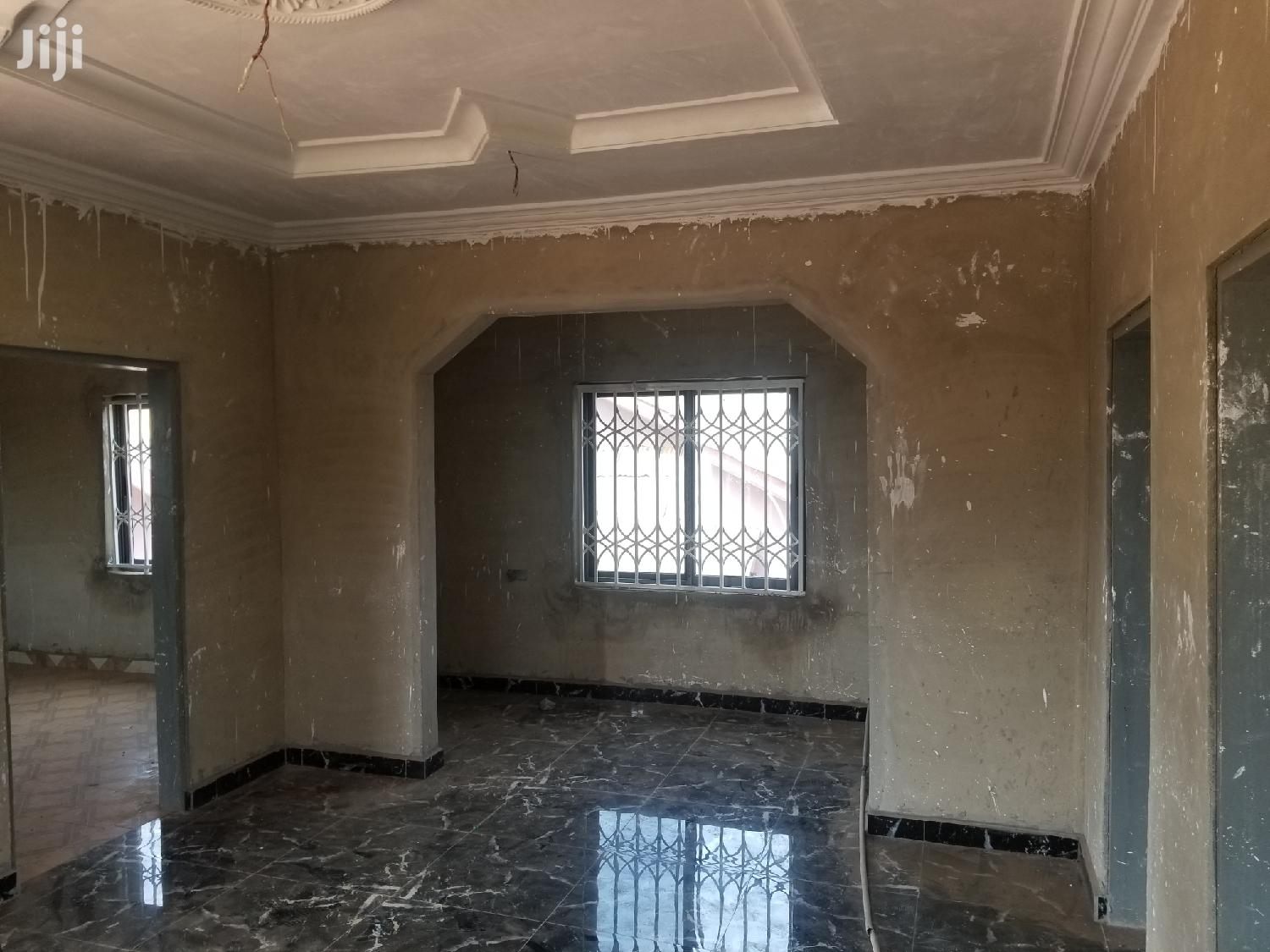 2 Bedrooms Flat Newly Built in Agric Kromoase New Site