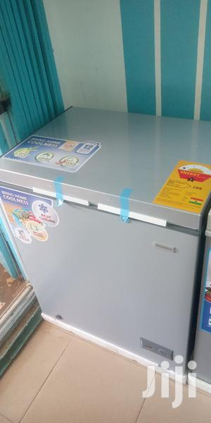 Nasco 150ltr Chest Freezer   Kitchen Appliances for sale in Greater Accra, Achimota